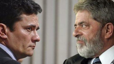 Lava Jato: ex-presidente Lula depõe a Moro 41