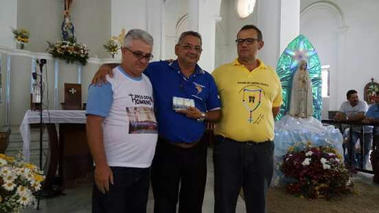 Terço dos Homens Comemora 12 Anos em Monteiro 3