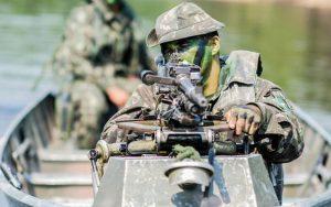 Exército dos EUA fará treinamento na Amazônia 5