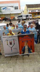 Terço dos Homens Comemora 12 Anos em Monteiro 12