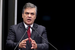 Cássio comanda reunião secreta do PSDB em João Pessoa para avaliar crise 1