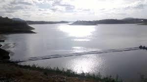 Açude de Boqueirão ganha 7 milhões de m³ de água em um mês, após transposição 4