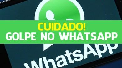 Golpe via WhatsApp promete Netflix grátis 7