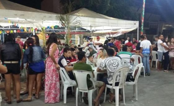 Prefeitura divulga relação dos classificados para sorteio das barracas do São João 1