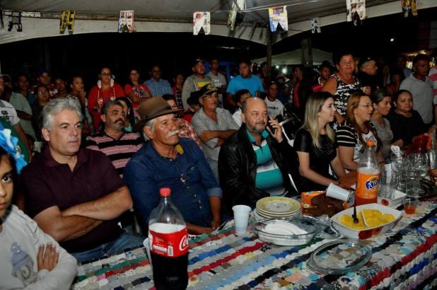 OPIPOCO mostra como foi a primeira noite do festival de quadrilhas em Monteiro. Confira Imagens 11