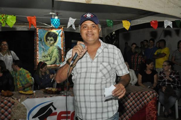 OPIPOCO mostra como foi a Segunda noite do festival de quadrilhas em Monteiro. Confira Imagens 8