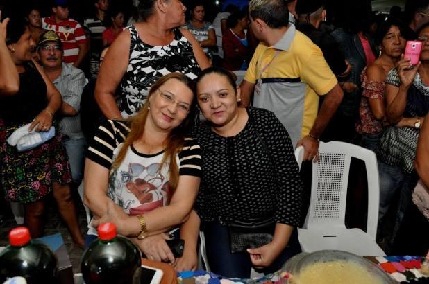 OPIPOCO mostra como foi a primeira noite do festival de quadrilhas em Monteiro. Confira Imagens 22