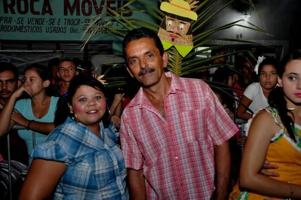 OPIPOCO mostra como foi a primeira noite do festival de quadrilhas em Monteiro. Confira Imagens 43
