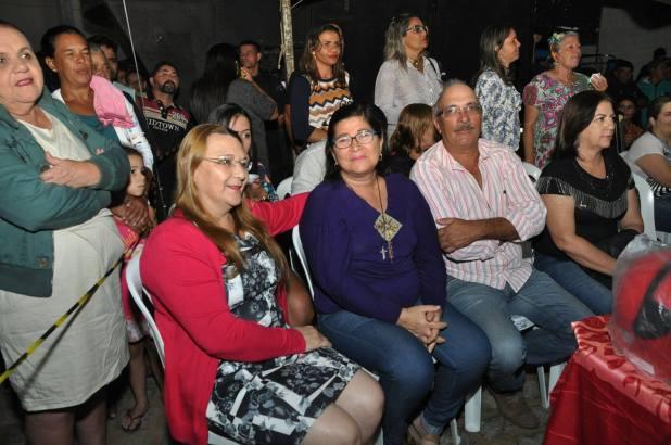 OPIPOCO mostra como foi a Segunda noite do festival de quadrilhas em Monteiro. Confira Imagens 36