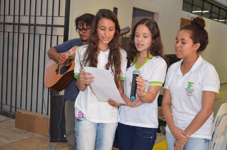 Prefeita de Monteiro participa da Terceira Semana de Popularização da Ciência no Semiárido do IFPB 12