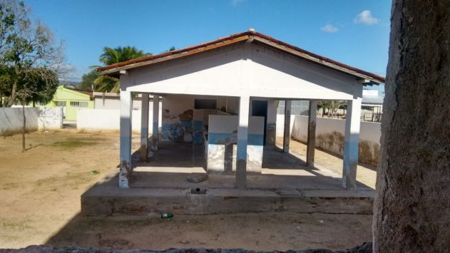 Em São João do Tigre: Lavanderia pública é abandonadapela gestão do prefeito Célio Barbosa 1