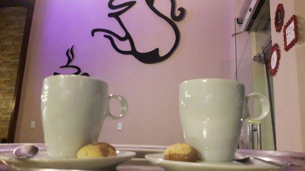 Saborear café inaugura novo espaço 5