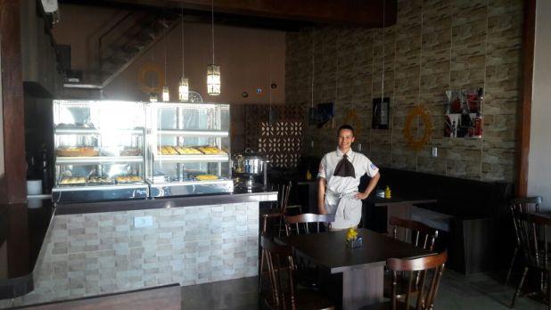 Saborear café inaugura novo espaço 12