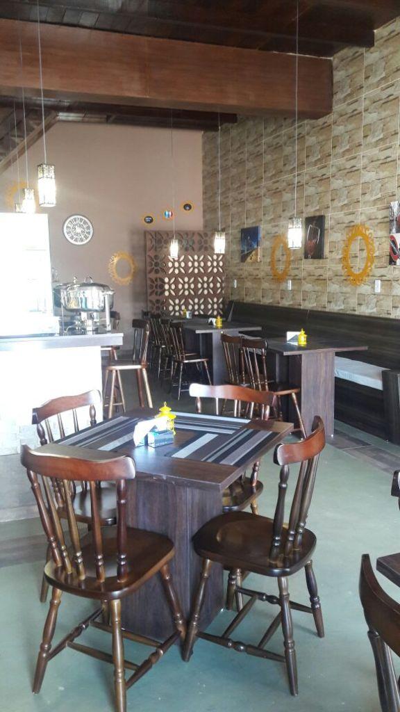 Saborear café inaugura novo espaço 14