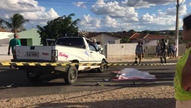 Colisão entre carro e moto deixa vítima fatal em Serra Branca 8