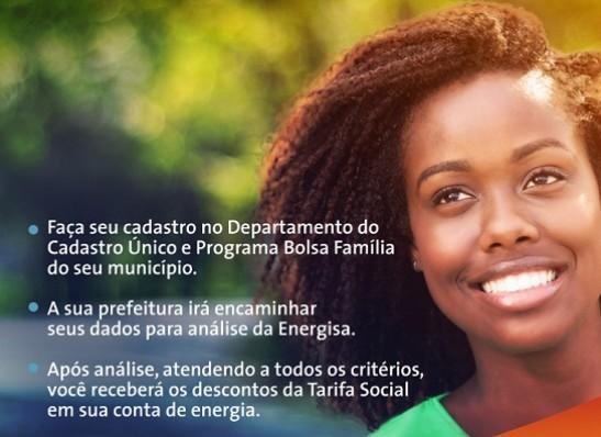 Zabelê faz parceria com Energisa e população ganha redução na fatura 1