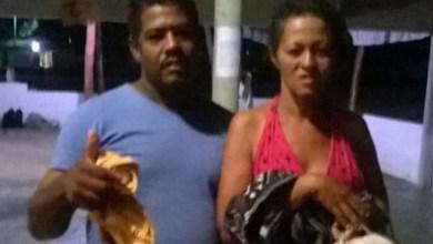 EM CABACEIRAS: Familiares encontram mulher desaparecida há seis meses 3