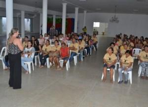 CAPS I e AD III fazem campanha em Monteiro pela luta antimanicomial 1