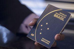 Congresso Nacional autoriza abertura de crédito para emissão de passaportes 2