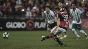 fla-300x169 Bandeira garante Zé, diz que Palmeiras tem sido favorecido e ironiza Cuca: 'Tô com pena'