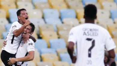 O líder volta a vencer: defesa segura Flu, e Corinthians ganha no Maracanã 5