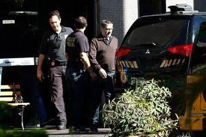 rocha-loures-300x200 Rocha Loures, ex-assessor de Temer, deixa prisão em Brasília