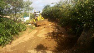 secretaria-de-agricultura-de-Monteiro-300x169 Secretaria de Agricultura de Monteiro Intensifica trabalho de recuperação de estradas na zona rural