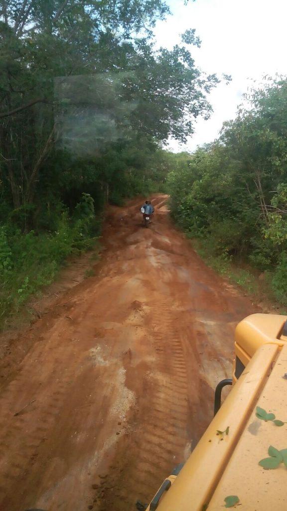 secretaria-de-agricultura-de-Monteiro.jpg-003-576x1024 Secretaria de Agricultura de Monteiro Intensifica trabalho de recuperação de estradas na zona rural