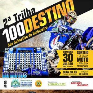 trilha-sem-destino-300x300 São Sebastião do Umbuzeiro realizará 2ª Trilha '100Destino'