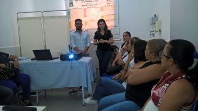 Secretaria de Saúde de Monteiro implanta Conselho na Saúde Básica 6