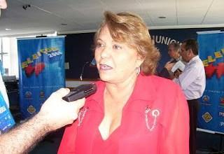 Aprovada medalha de honra à ex prefeita Lourdinha Aragão na câmara municipal de Monteiro 6