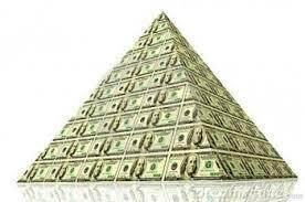 piramide-finaceira Novas vítimas denunciam esquema de pirâmide financeira surgida na BA; suspeitos têm bens bloqueados