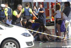 Jornalista da Paraíba relata terror das últimas horas em Barcelona 6