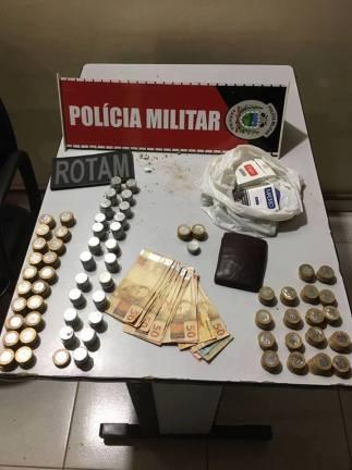 21193015_1407103002736129_4722626500620192541_n Suspeito é preso por arrombar casa em Monteiro