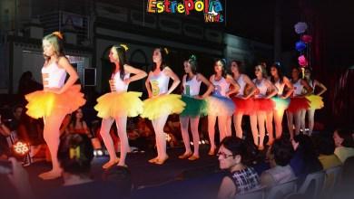 Confira como foi o desfile da Loja da Estrepolia Kids em Monteiro. 3