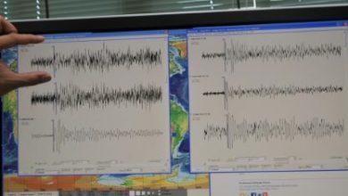 Dois tremores de 5,3 e 2,8 graus atingem o oeste da Argentina 4