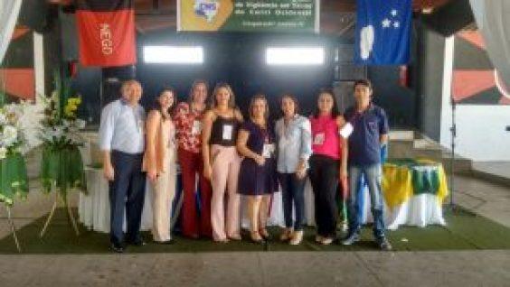 Secretária-de-saúde-e-equipe-em-Serra-Branca-1-300x169 Anna Lorena abre oficialmente Semana da Pátria com hasteamento das bandeiras