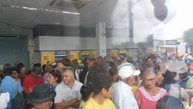 Falta de dinheiro em caixas eletrônicos do BB em Monteiro deixa população revoltada 4