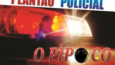 Polícia Civil prende acusado de homicídios e tráfico de drogas em Monteiro 2