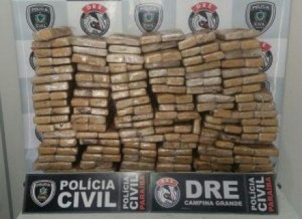 timthumb-4-300x218 Polícia da Paraíba desarticula organização criminosa e apreende 200 kg de skank avaliados em mais de R$ 1 milhão