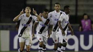 Na estreia de Zé Ricardo, Vasco anula o Grêmio, vence por 1 a 0 e dorme no G-6 2