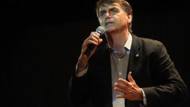 Bolsonaro cogita se filiar a sigla de citado no mensalão em vez de nanico 7