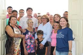 DALYSON Prefeito Dalyson Neves paga salário de Outubro aos servidores municipais