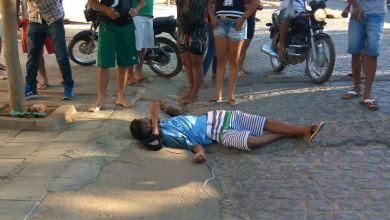 Homicídio é registrado no Bairro do Alto de São Vicente em Monteiro 6