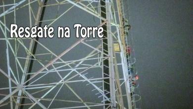Resgate na Torre: Por Asley Ravel/Karabina 6
