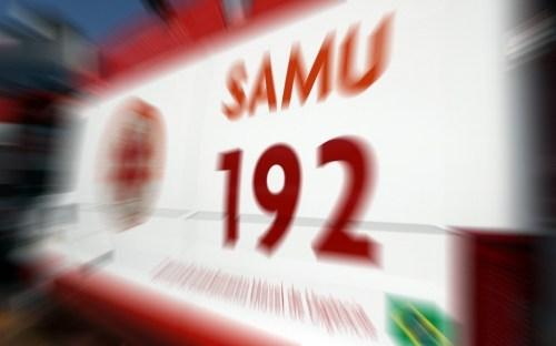 samu-1 Homem morre soterrado enquanto operava máquina na PB