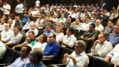 AGORA: Prefeitos do Cariri participam de encontro com bancada federal 3