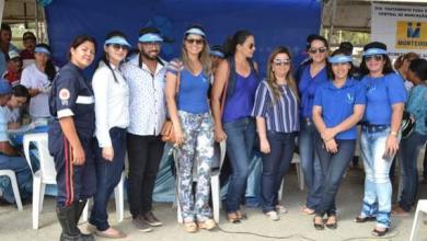 Campanha Novembro Azul em Monteiro tem ações voltadas para o homem do campo 1