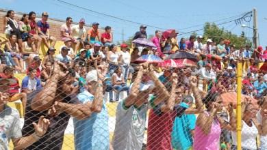 Angiquinho e Aroeiras vencem em mais uma rodada da Copa Dr. Chico de Futebol Amador de Monteiro 2