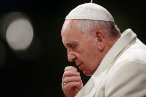 Papa-Francisco-3-300x200-300x200 Papa Francisco admite que 'cochila' em orações